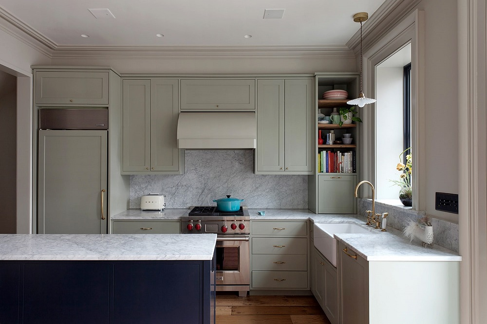 The Nordroom - A Beautiful Boerum Hill Townhouse