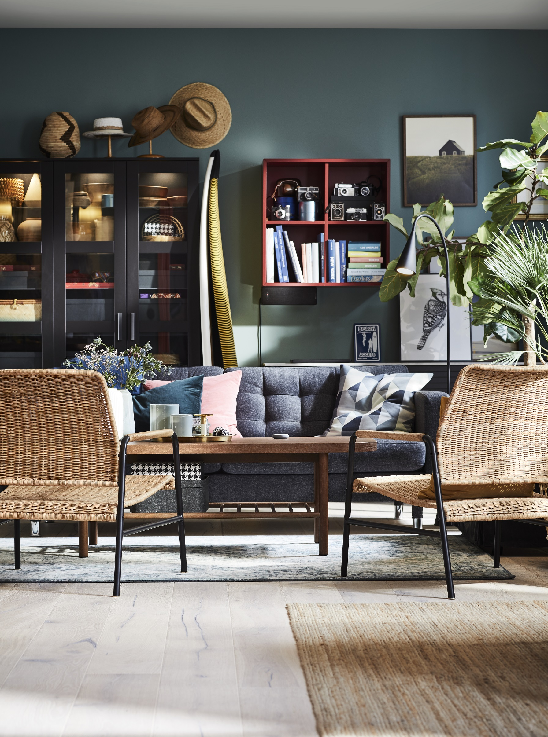 remarkable ikea kitchen catalogue 2020 | IKEA Catalog 2020: Get Ready For A Fresh Start — THE NORDROOM