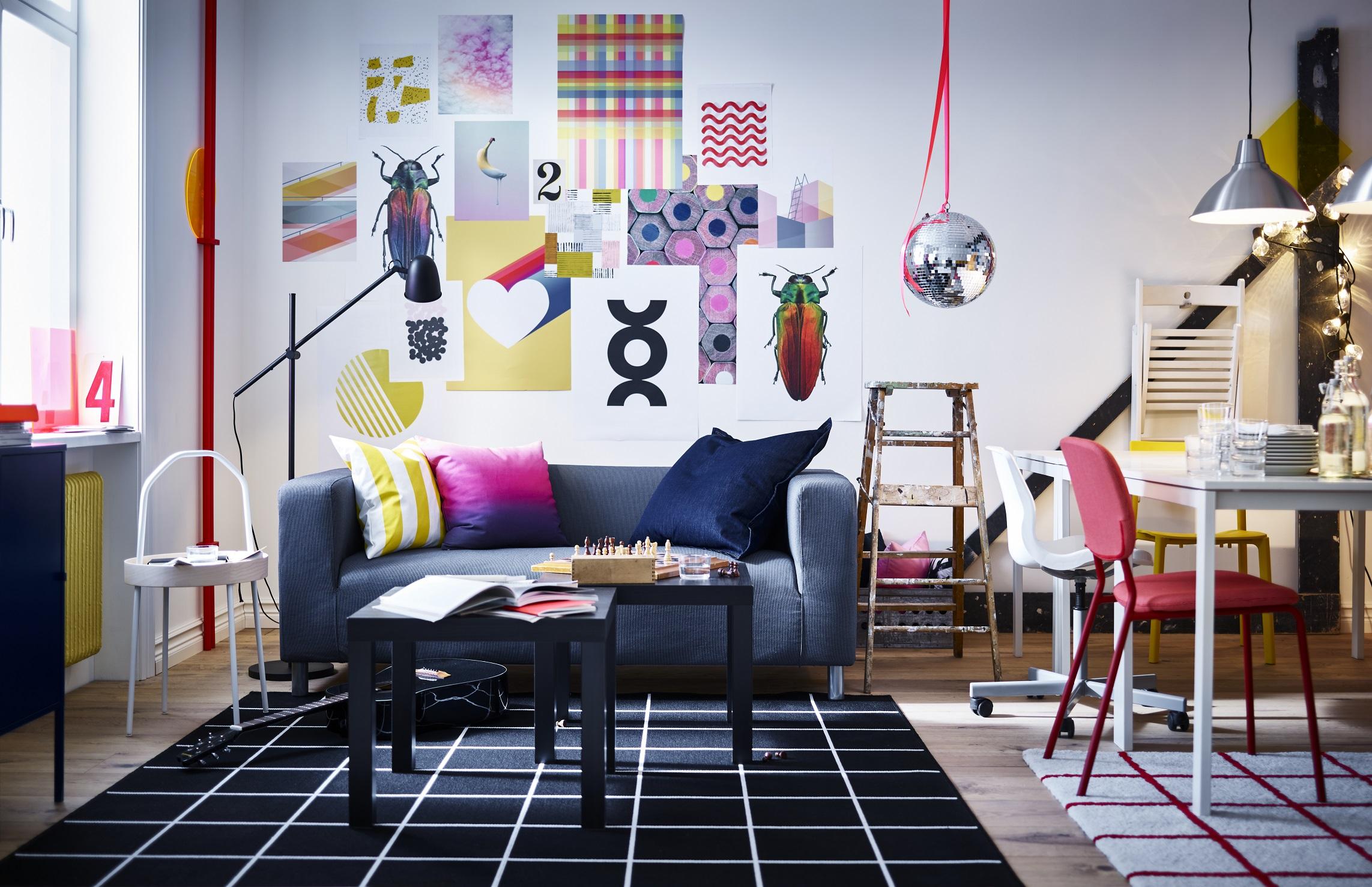 The Nordroom - IKEA Catalog 2020