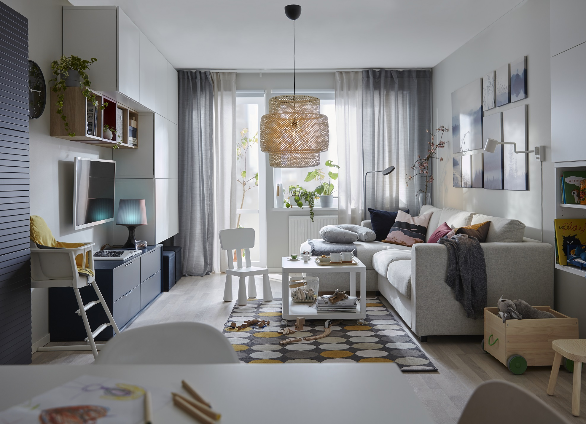 Ikea Catalog 2020 Get Ready For A Fresh Start The Nordroom