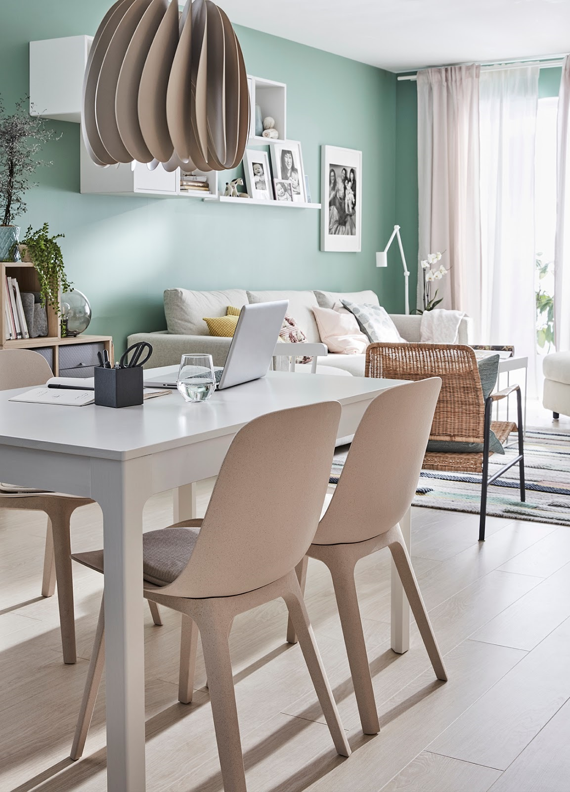 rustic ikea furniture catalog 2020   IKEA Catalog 2020: Get Ready For A Fresh Start — THE NORDROOM