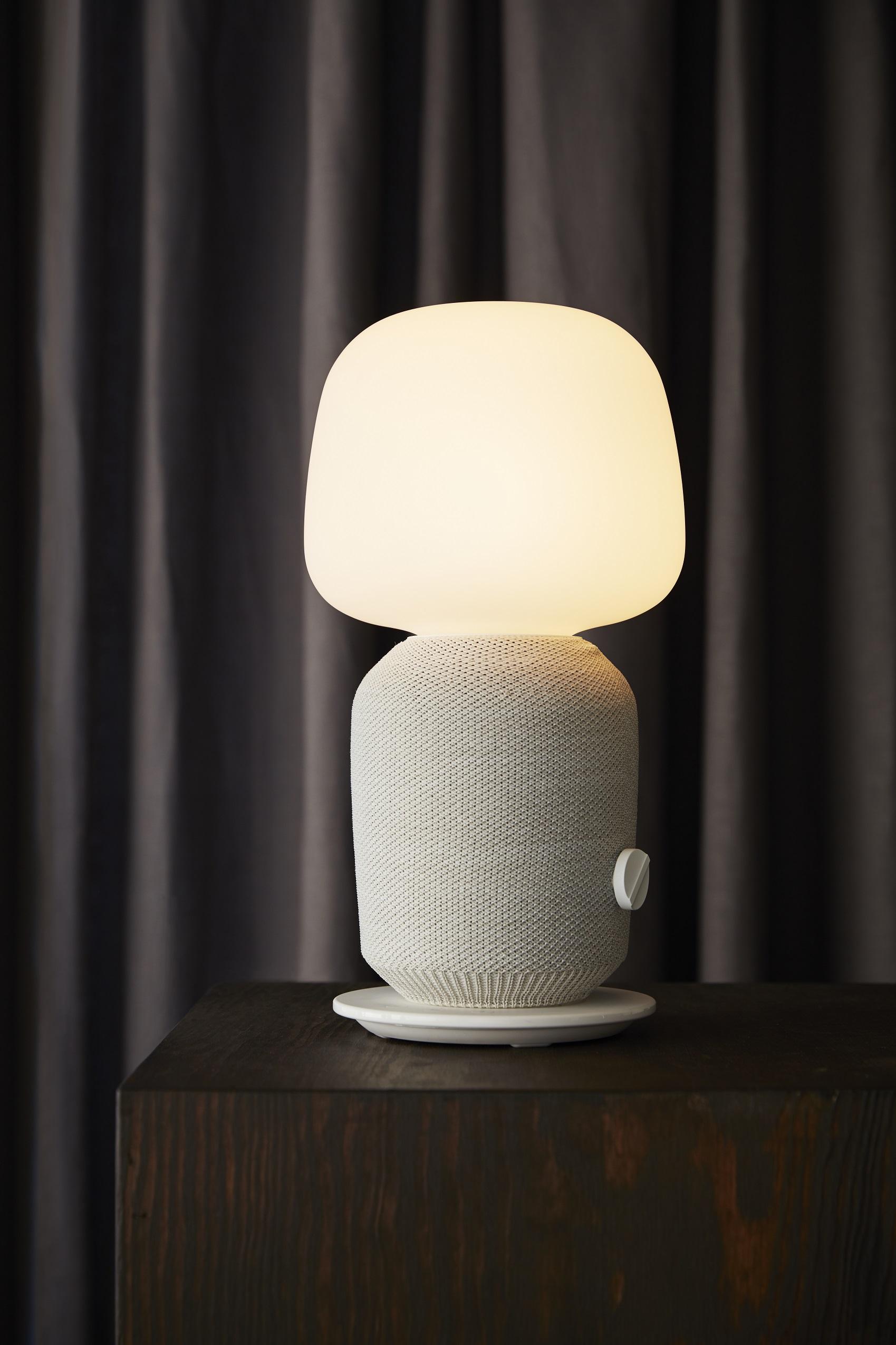 SYMFONISK table lamp