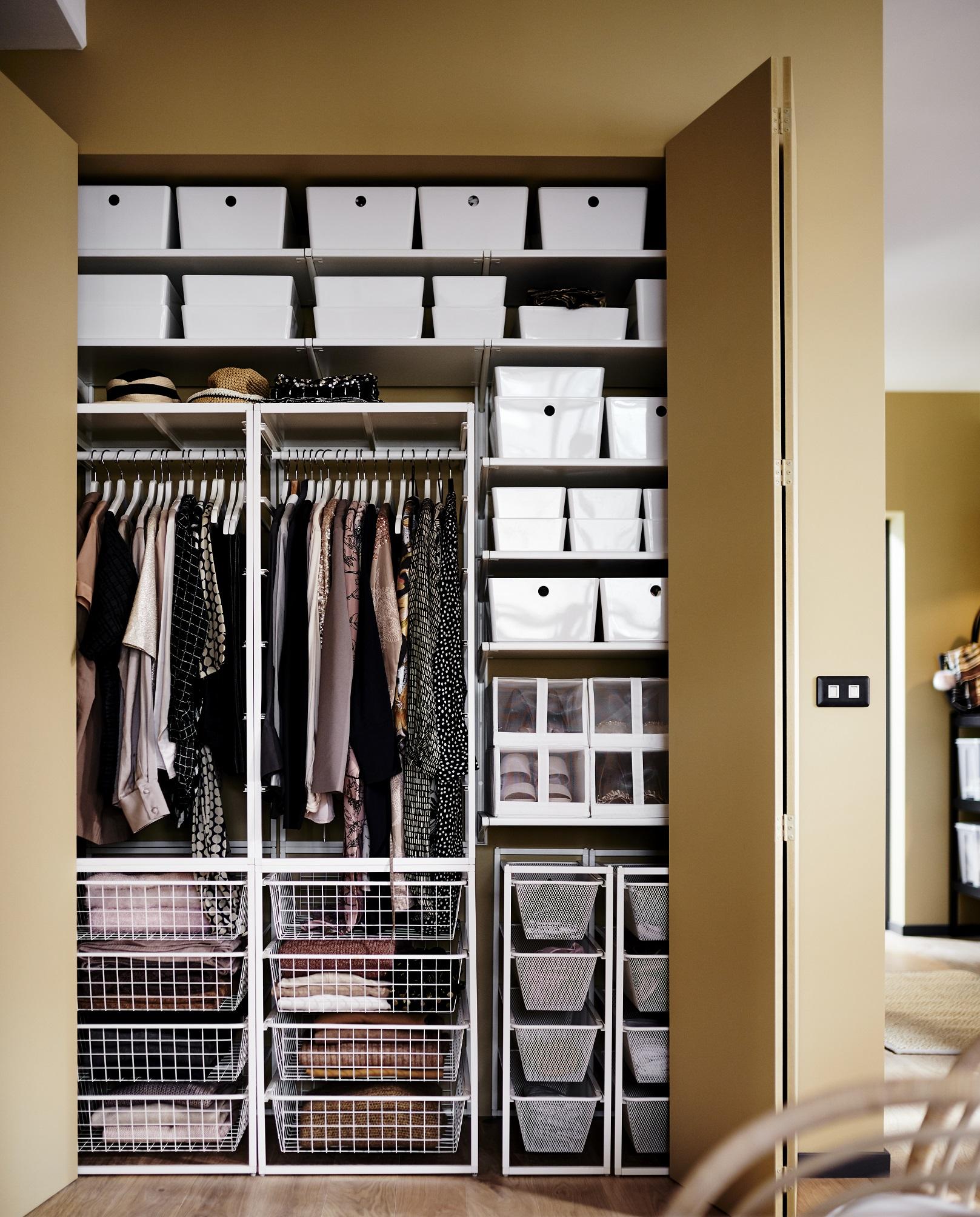 JONAXEL storage combination