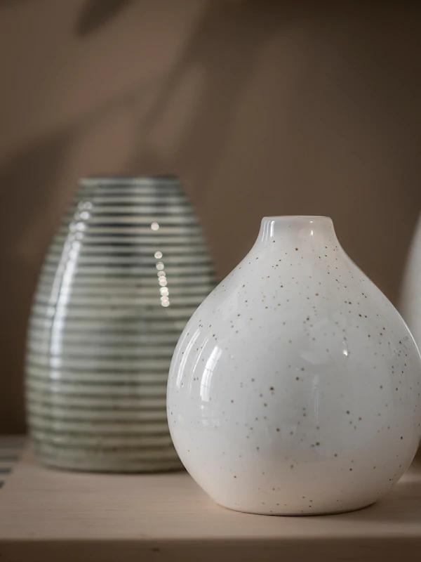 LIVSVERK vase