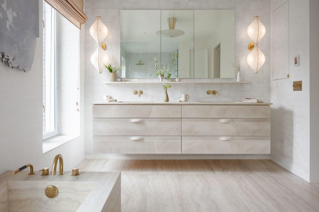 The Nordroom - The Bright Bohemian Home of Fashion Designer Ulla Johnson