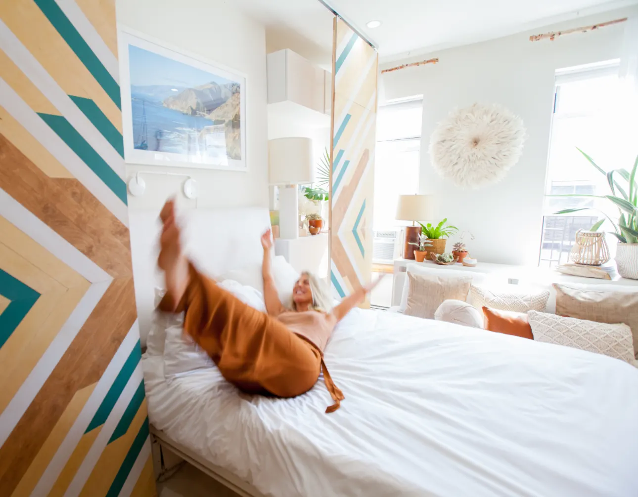 The Nordroom - How To Design A Studio Apartment
