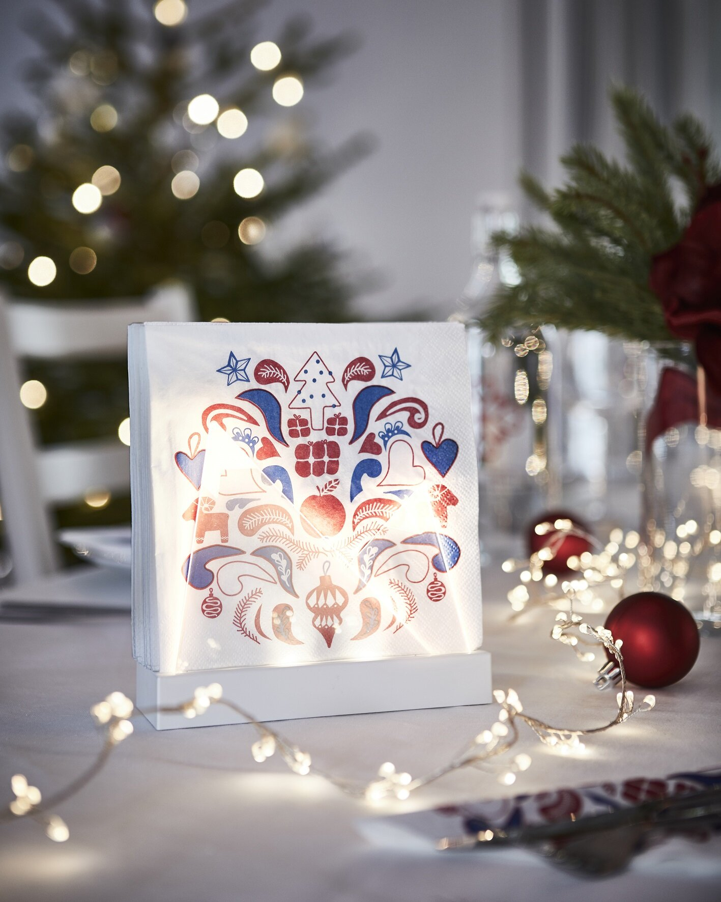 Christmas Decorations 2019.Ikea Christmas Collection 2019 An Extra Winter Collection