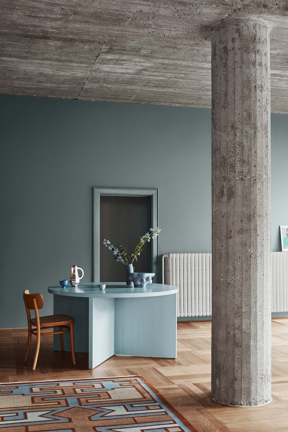 The Color Trends For 2020 Are Inspired By Nature The Nordroom