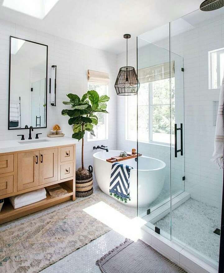 Best Of 2019 Bathrooms The Nordroom