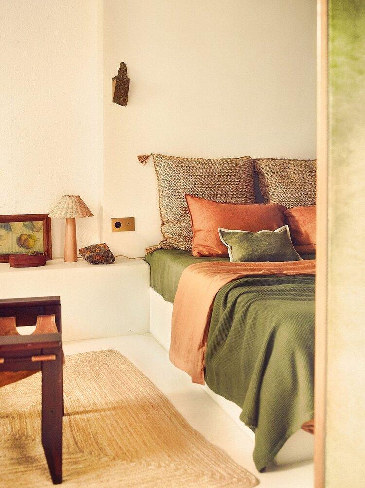 A Mediterranean Home by Cobalto Studio x Zara Home - The Nordroom