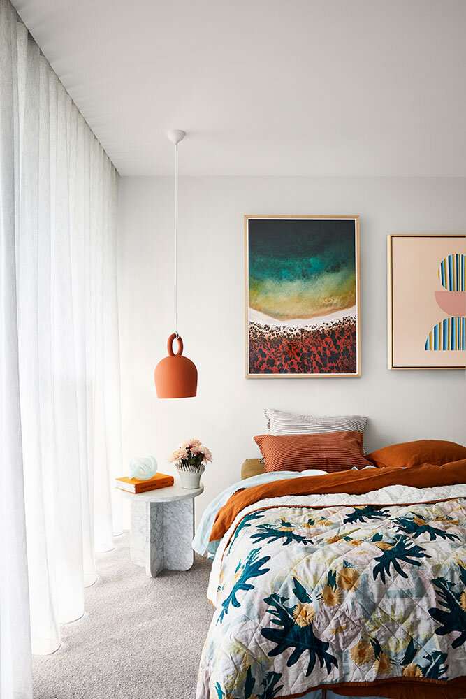 The Color Trends for 2021: Dulux 'Reset' Palette - The Nordroom