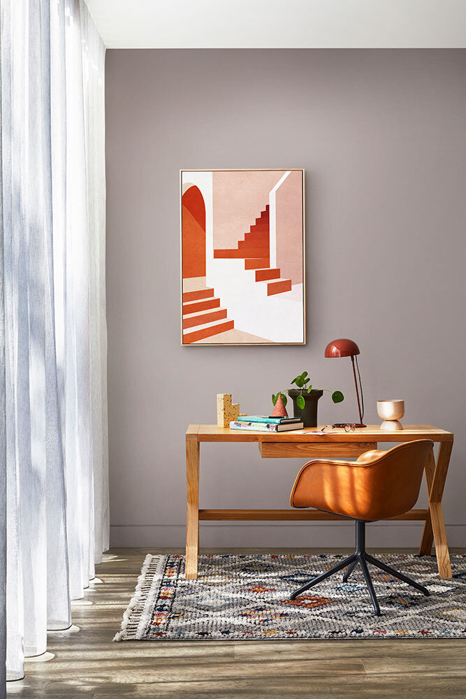 The Color Trends 2021: Dulux Retreat Palette - The Nordroom