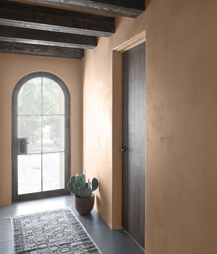 The Color Trends 2021: Behr Casual Comfort Palette - The Nordroom