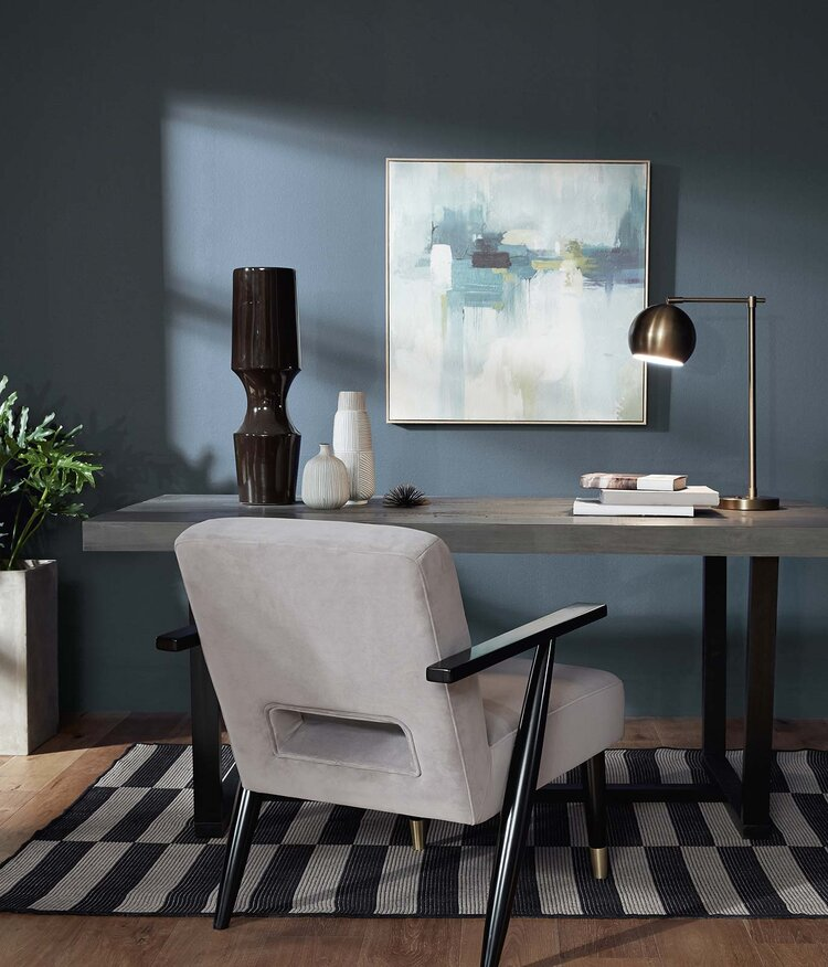The Color Trends 2021: Behr Calm Zone Palette - The Nordroom
