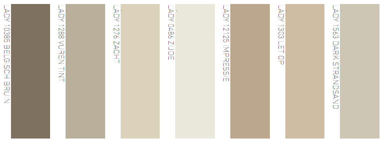 The Color Trends for 2021: Jotun Lady - The Nordroom