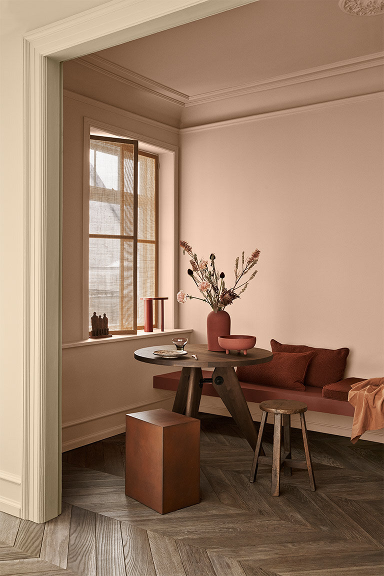 The Color Trends 2021: Jotun Lady - The Nordroom