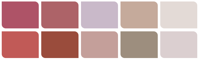 The Color Trends For 2021: Warm Comforting Hues And Bright Color Pops - The Nordroom