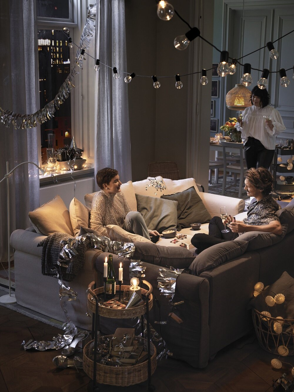 Christmas Pictures 2020 IKEA Christmas Collection 2020: Create Your Own Magical Moments