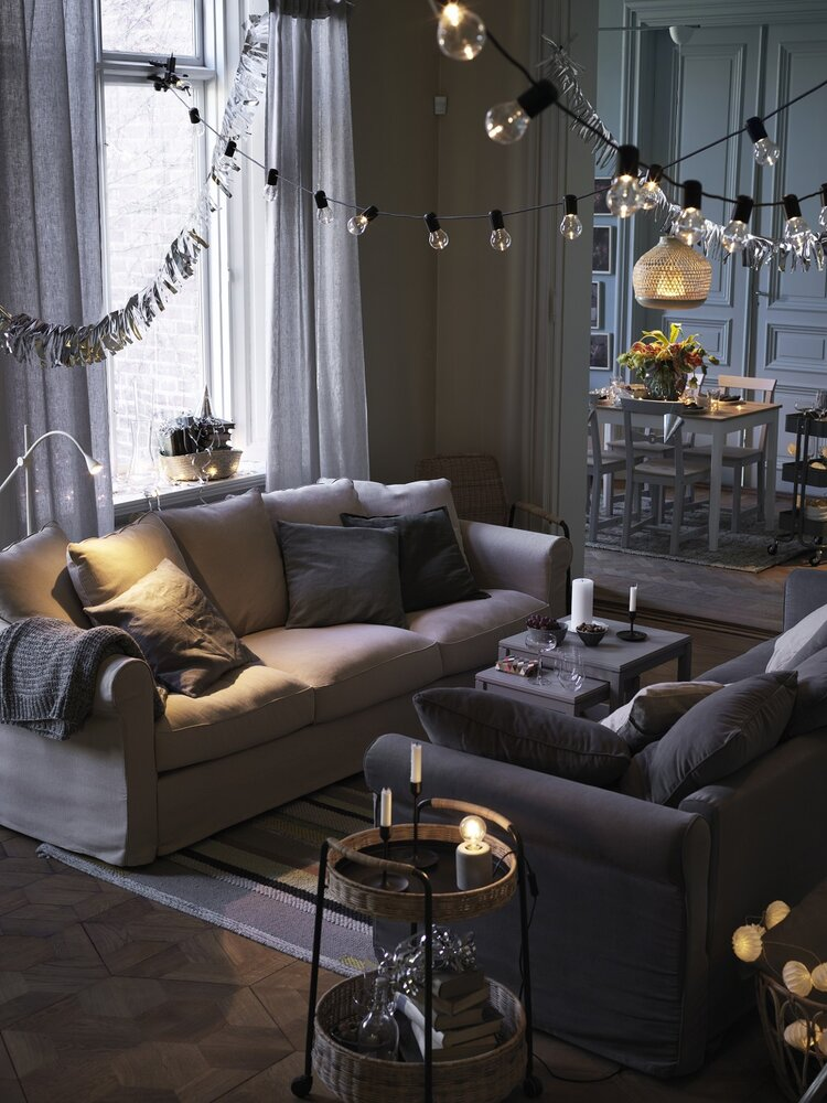 IKEA Christmas Collection 2020: Create Your Own Magical Moments - The Nordroom