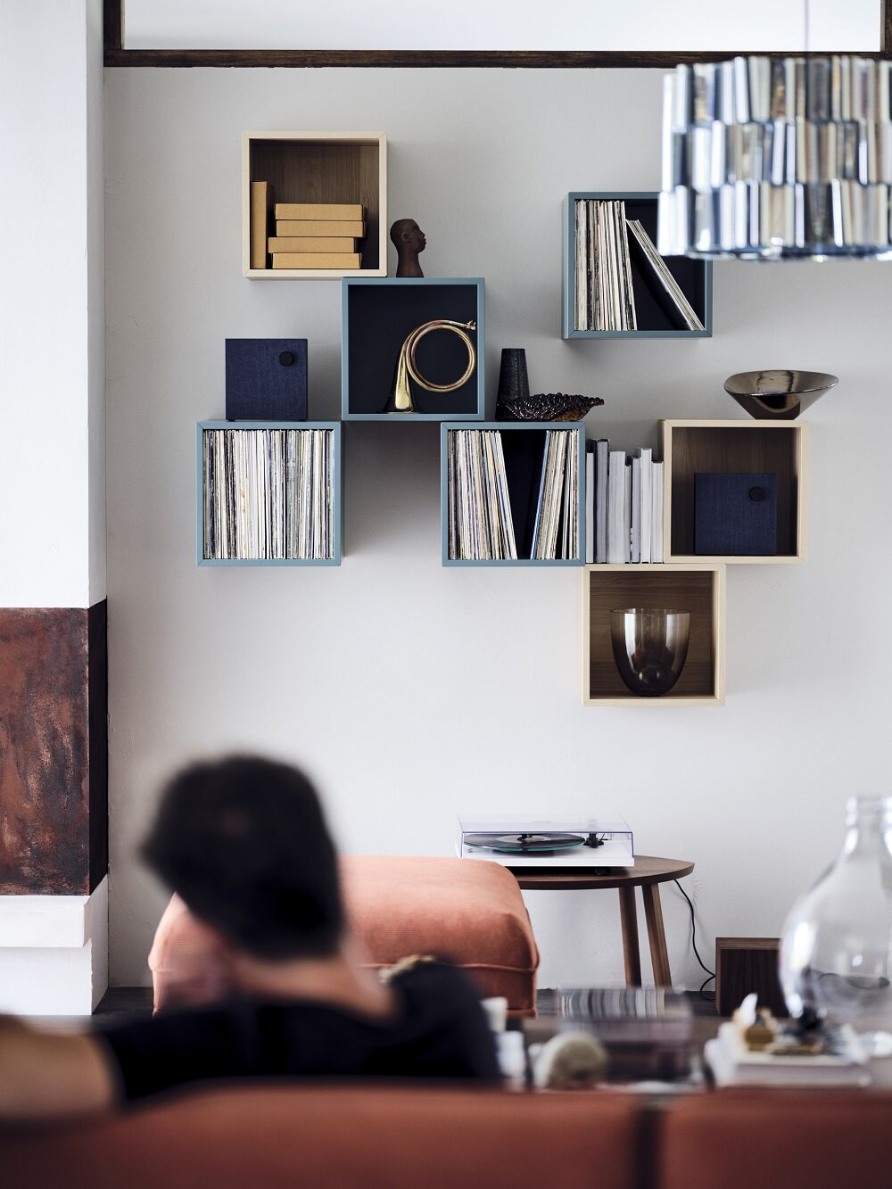 Clever And Stylish Home Organizing Ideas From Ikea The Nordroom