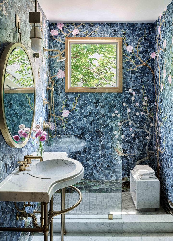 Small Bathroom Design Ideas How To Make A Bathroom Look Bigger The Nordroom
