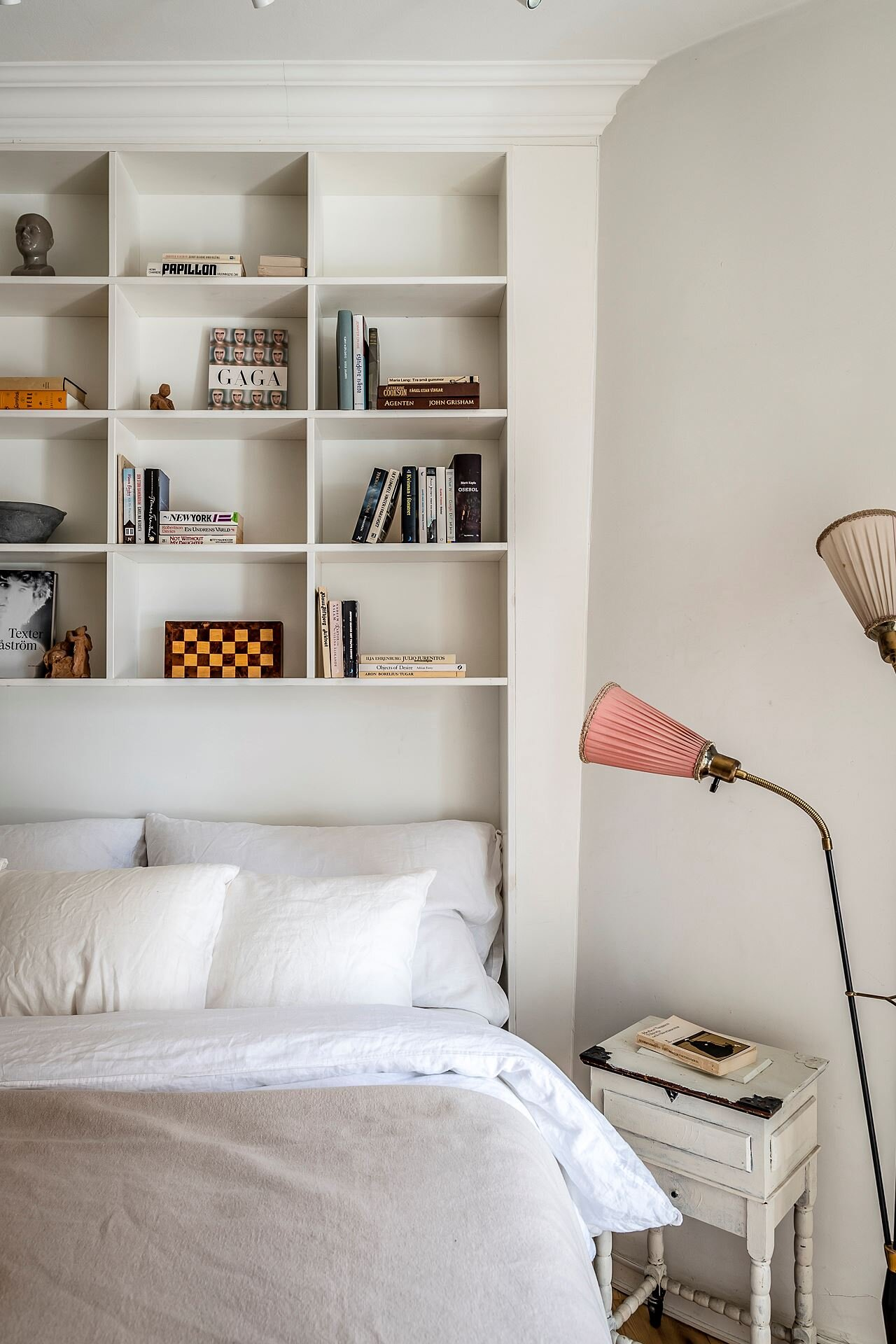 Small Bedroom Decorating Ideas The Nordroom