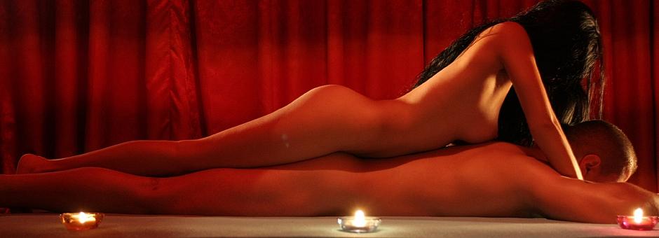 Masaje final Feliz - Happy Ending Massage - Erotic Body To Body Massage