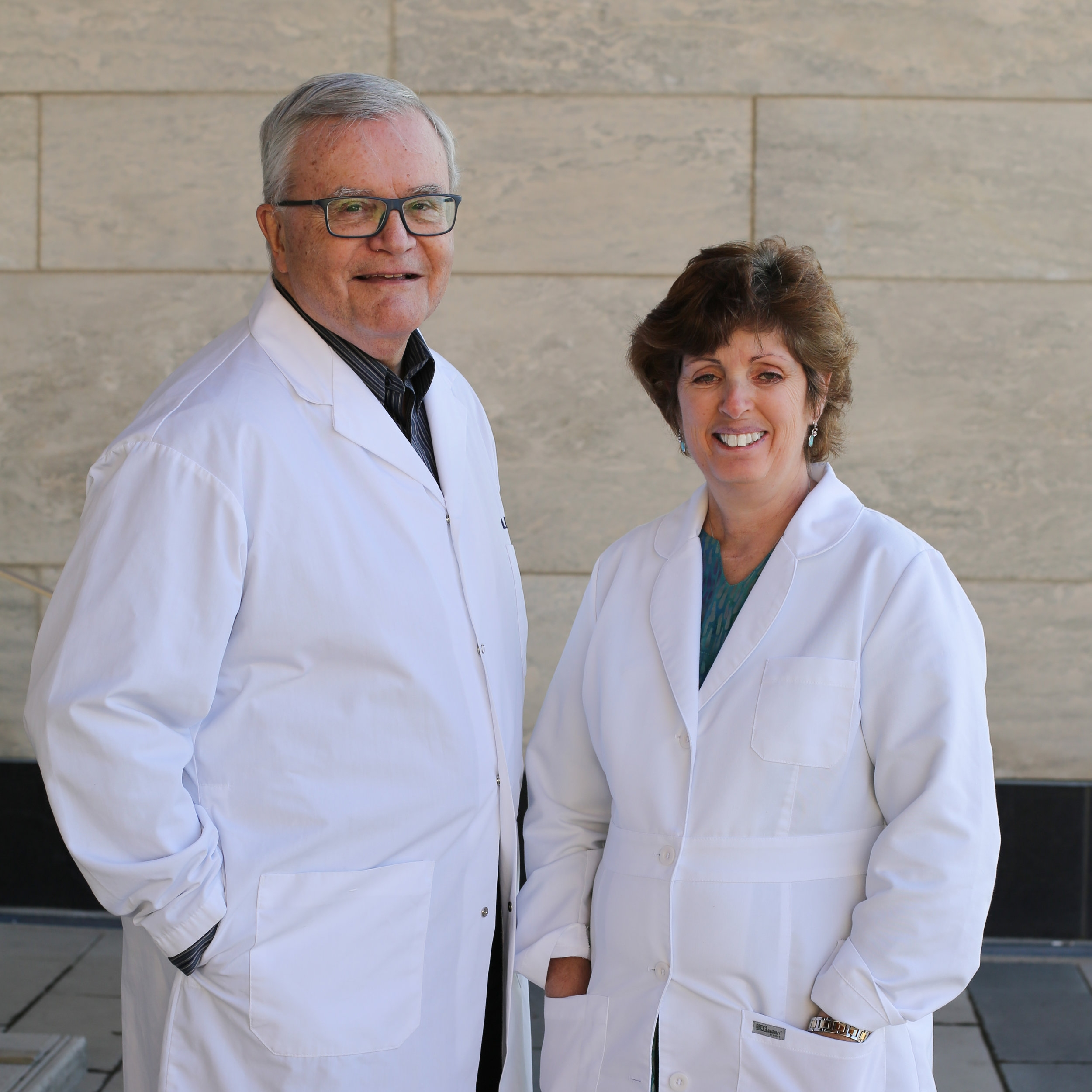 About US - Find out about our physicians, laboratory staff, nurses, and other team members.