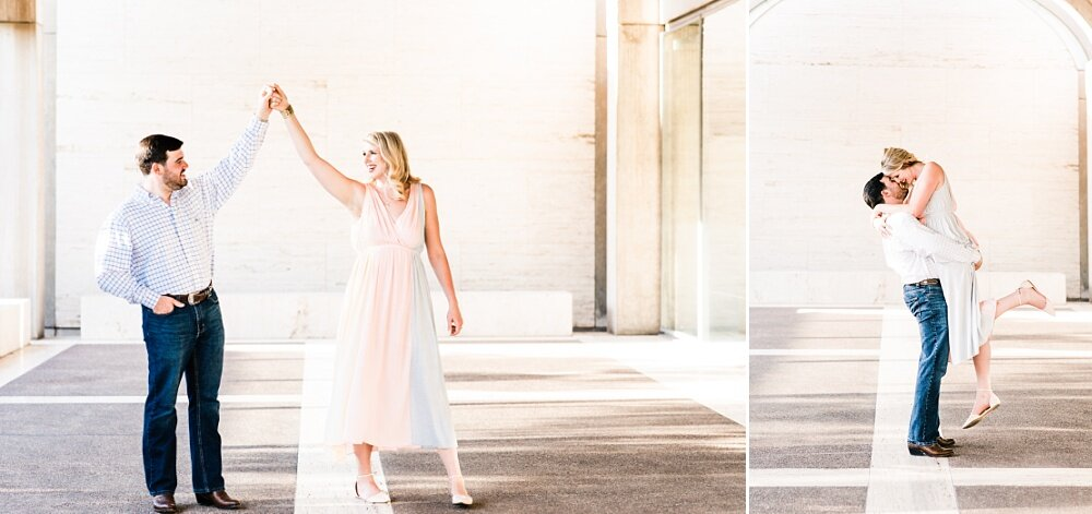 Modern-Art-Museum-Engagement-Fort-Worth-Texas-Wedding-Photographer