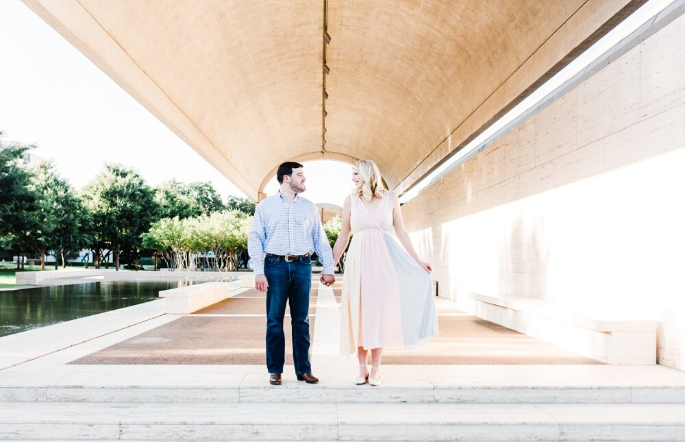 Kimbell-Art-Museum-Engagement-Story-Fort-Worth-Texas-Wedding-Photographer