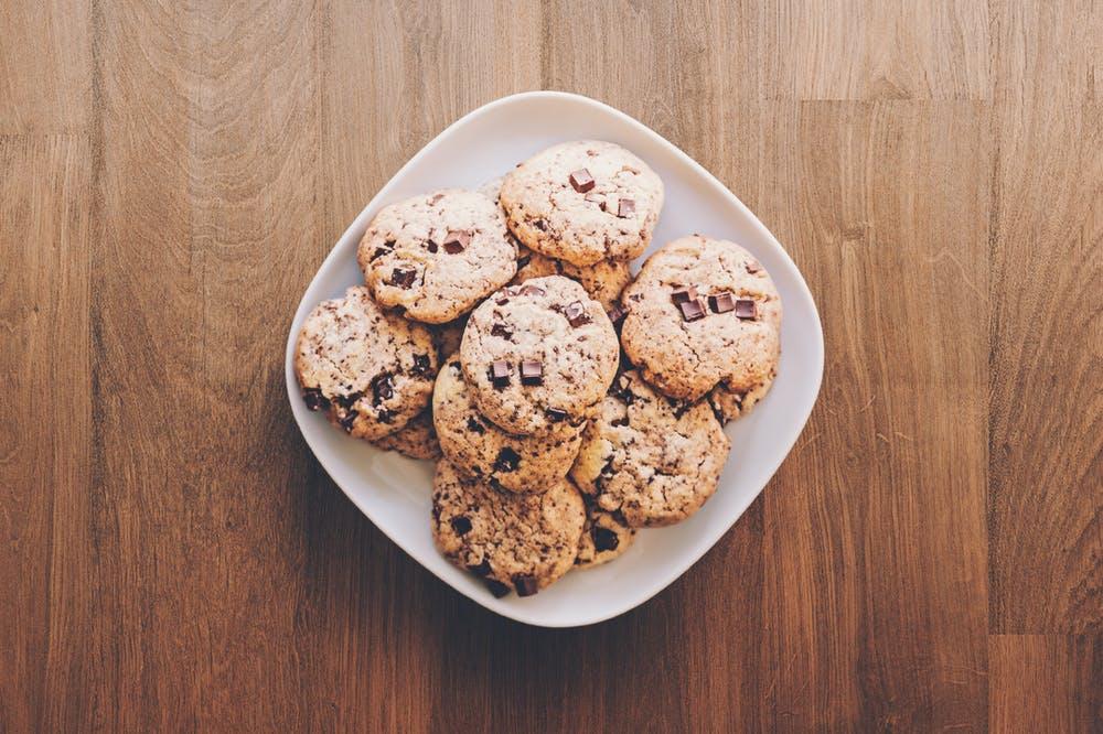 Die 'rurale' koekjes zijn heel OK!