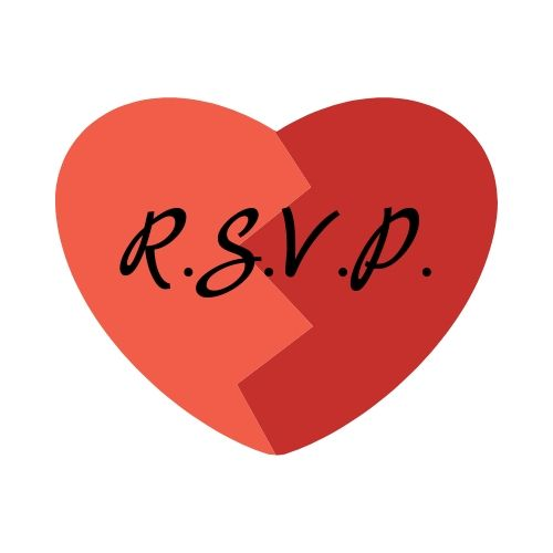 R.S.V.P. - Book by Donna WarfieldLyrics by Arianna RoseMusic by Aden Kent RamseyDirected by Arianna RoseGina is getting married! Or is she? And to whom? A zany farce where an ex -husband, an overwrought mother, a cowboy and even a horse get caught up in bridezilla-level shenanigans.
