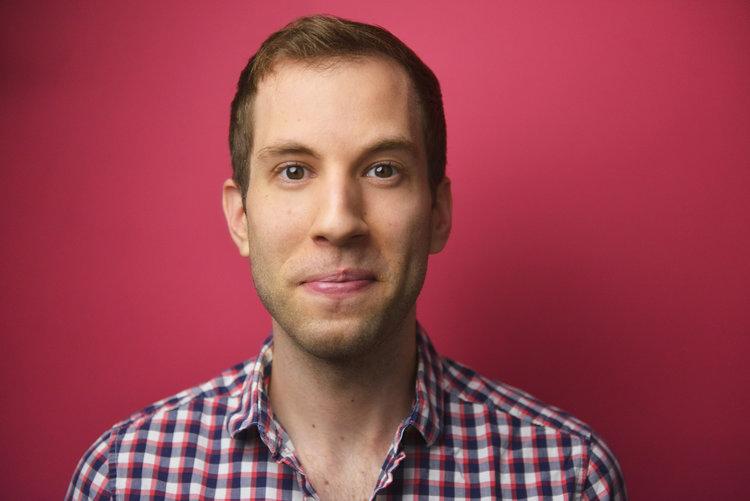 Ben Bonnema, composer & co-bookwriter, THE LOST GIRL