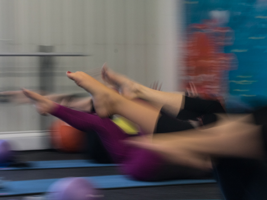 Join the fun - BARRE ・hiit pilates ・ prime movers ・ metabolic blast ・ build and burn・ yoga