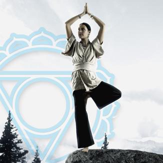 Het ontwaken van de kundalini - Het woord kundalini betekent