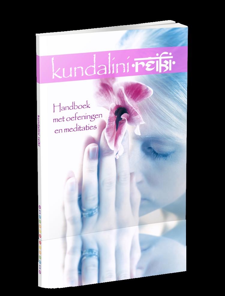 Kundalini Reiki 1, 2 en 3