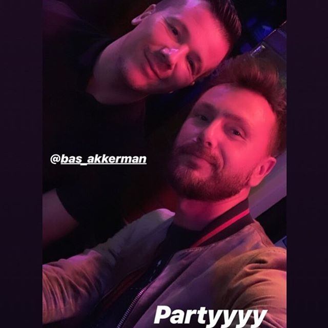 #instagay #songfestival  #friendshipgoals #style #party #gayman #eurovision #taboo #madonna #gay #out #proud #wewon #netherlands #holland #duncan #party #piano #europe #amsterdam