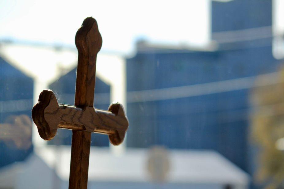 (Y)Our Church Community - saved by grace through faith