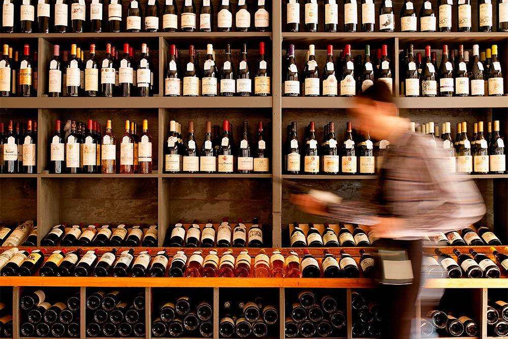 Friarwood Fine Wines