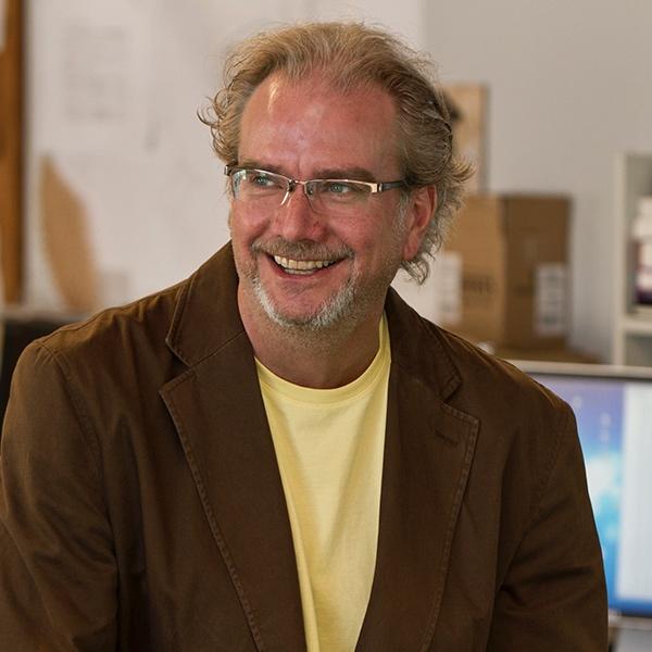 John Pfluger, AIA, NCARB, LEED AP - Principal, Cuningham Group Architecture, Inc.