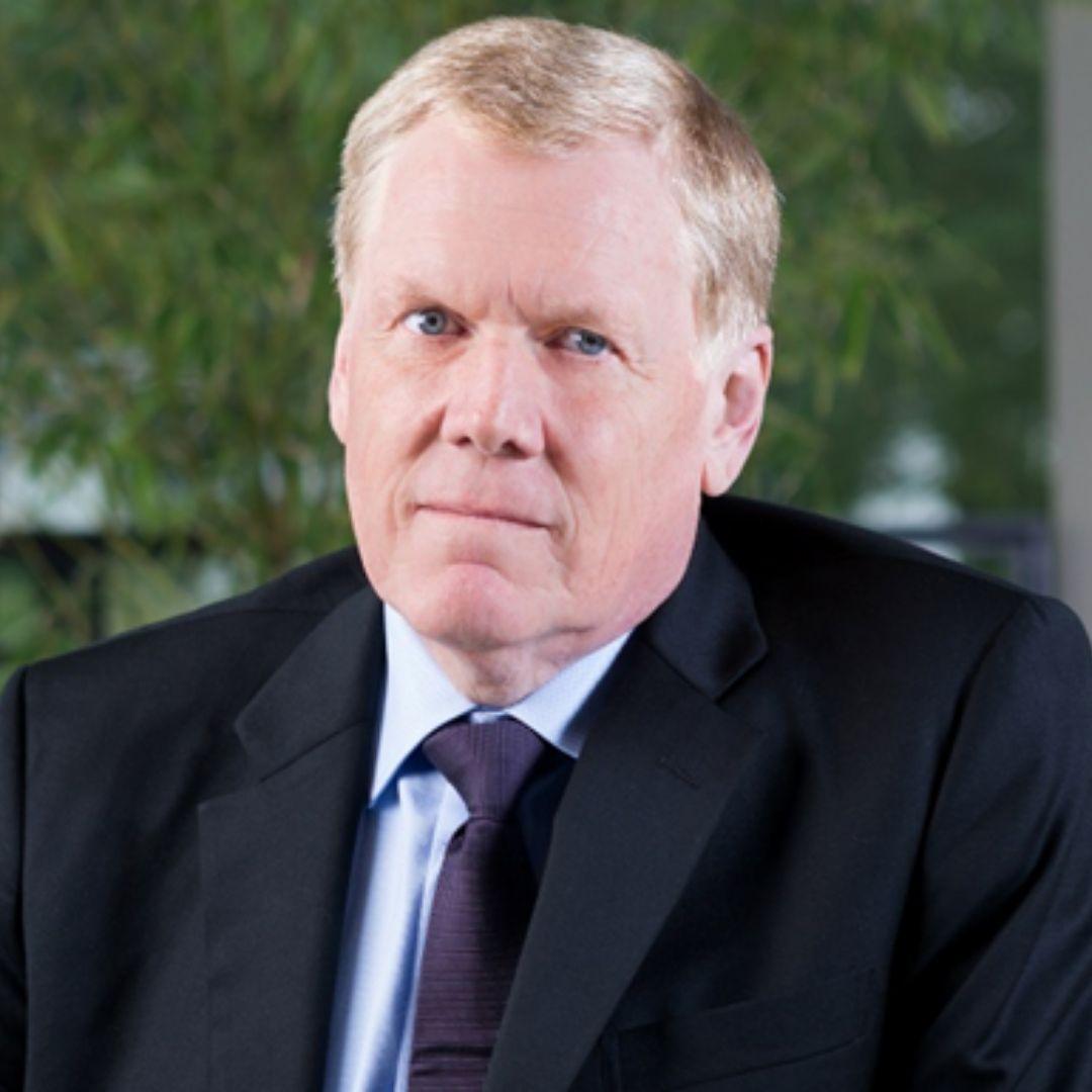 John M Weekes, FAIA - Founder/Principal Emeritus, DOWA