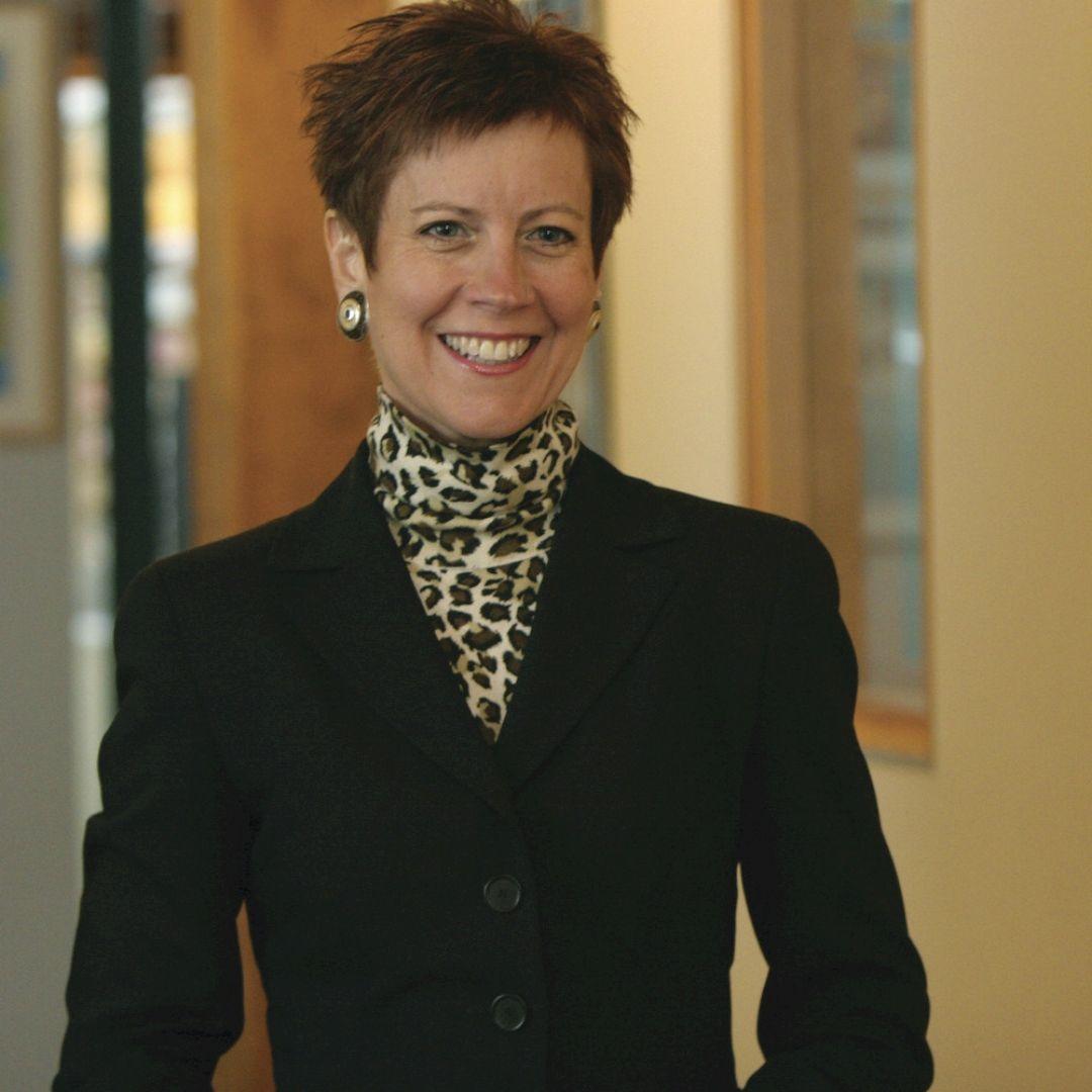 Judy Hoskens, REFP, LEED AP® - Principal, Cuningham Group