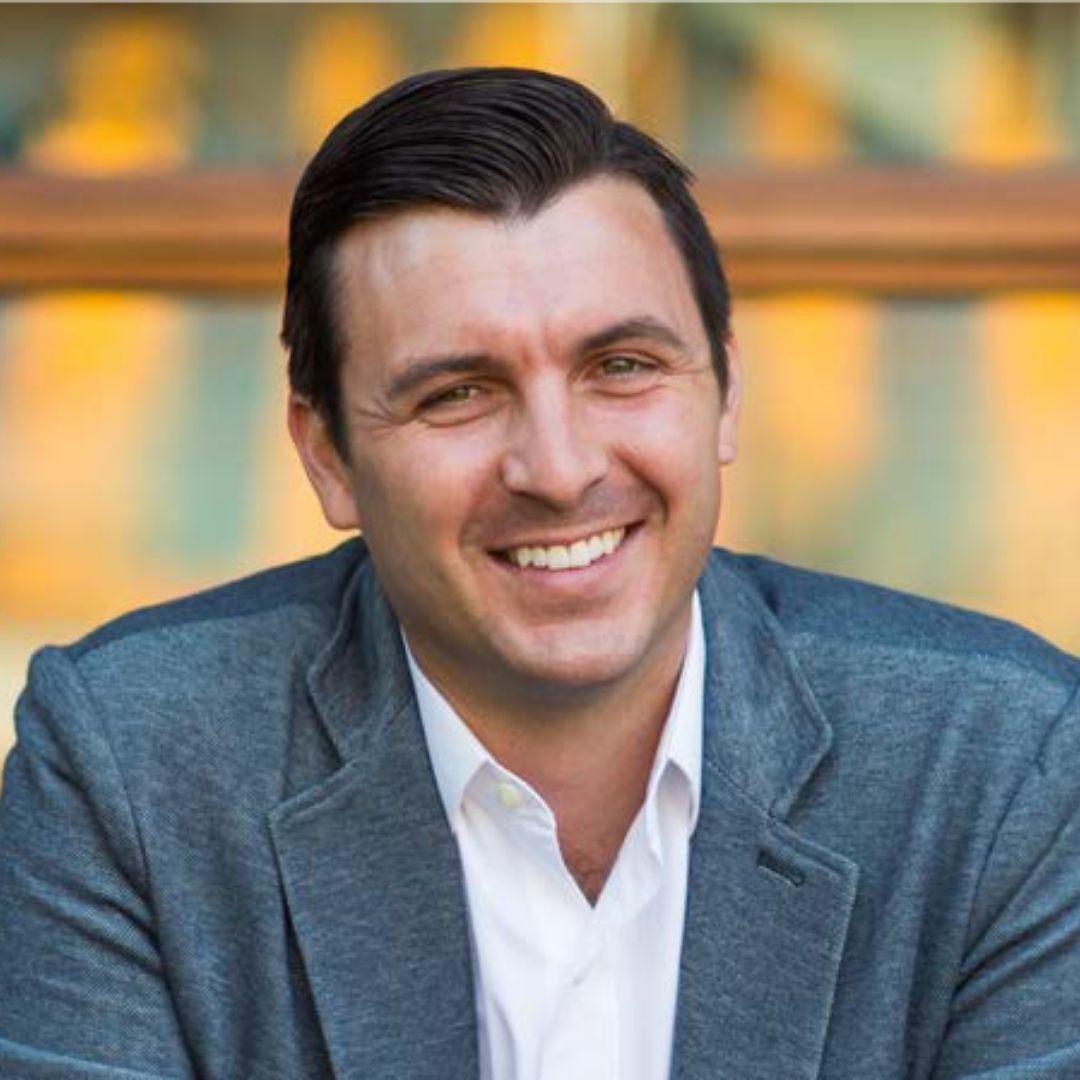 Ben Thompson, LEED AP BD+C - Lead Designer, VMDO