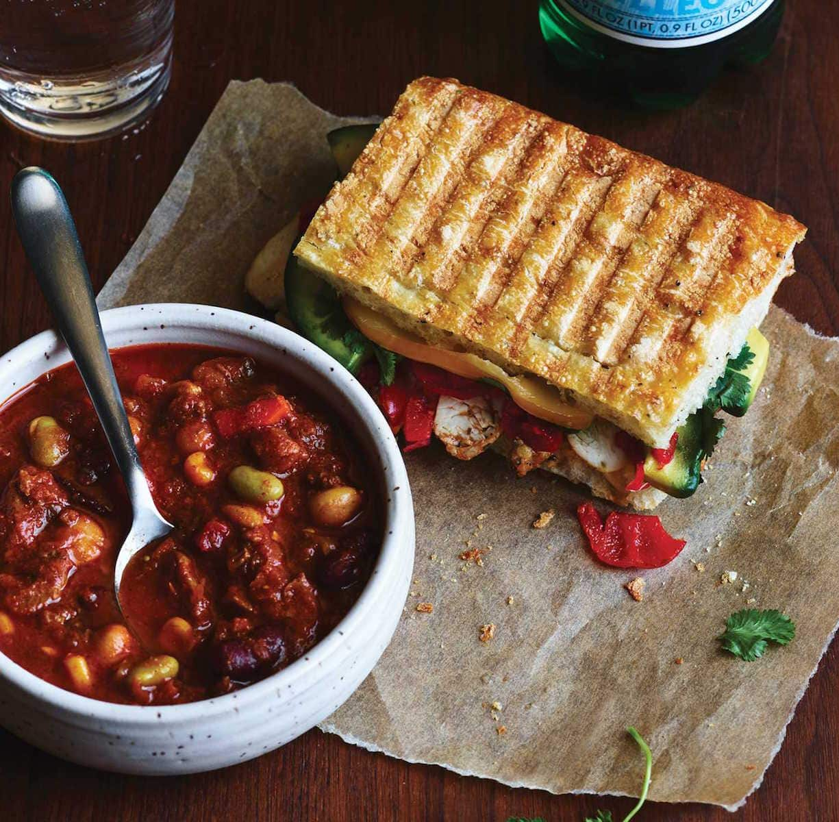 Treat your an entire office to lunch! Win a lunch from Panera Catering. | Value: $350 | Minimum bid: $!00