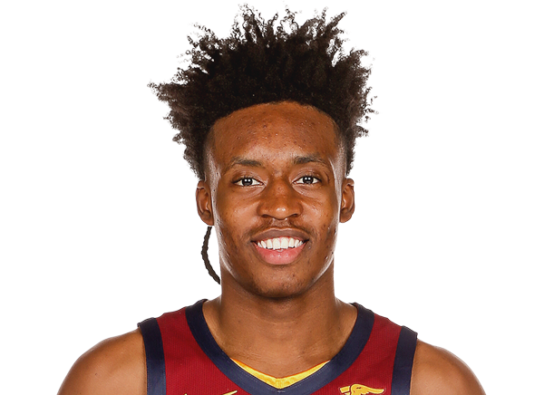 Jersey signed by Cleveland Cavalier's player Collin Sexton and a bobblehead | Value: $160 | Minimum bid: $