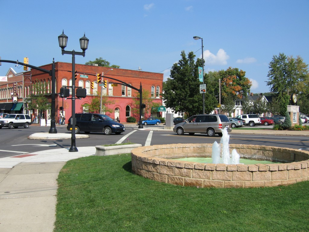 Package 27: Explore beautiful downtown Willoughby. Have a meal at Sol and shop at Eastside Relics. Also includes a charm bracelet by Alex and Ani. | Value: $130 | Minimum bid: $50