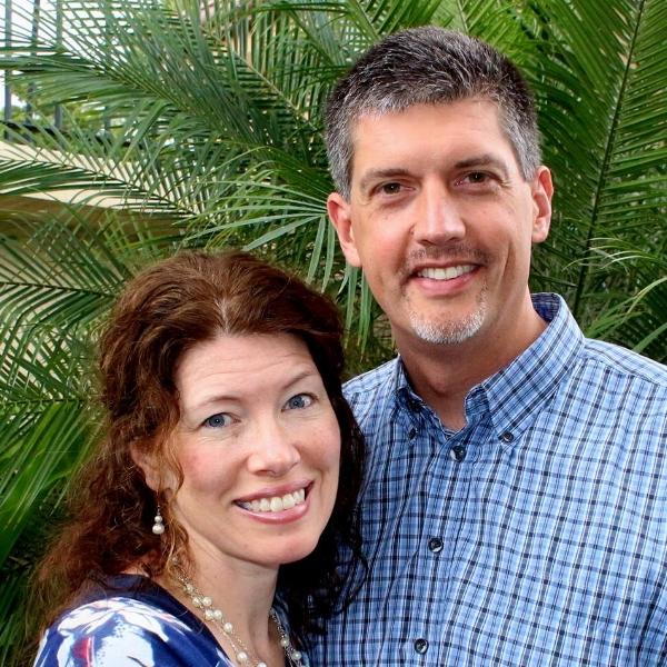 Jon & Jennifer Dahlager - Costa Rica