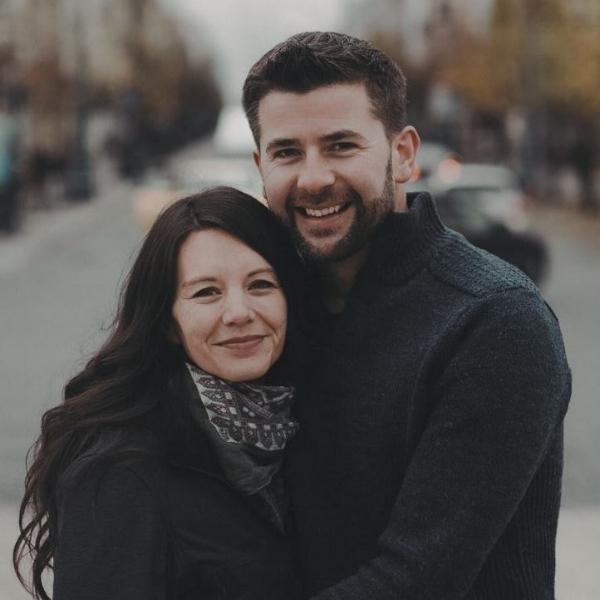 Luke & Tanya McKinley - Lithuania