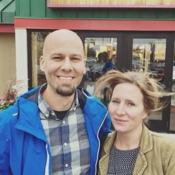 Phil & Katja Zarns - Sweden