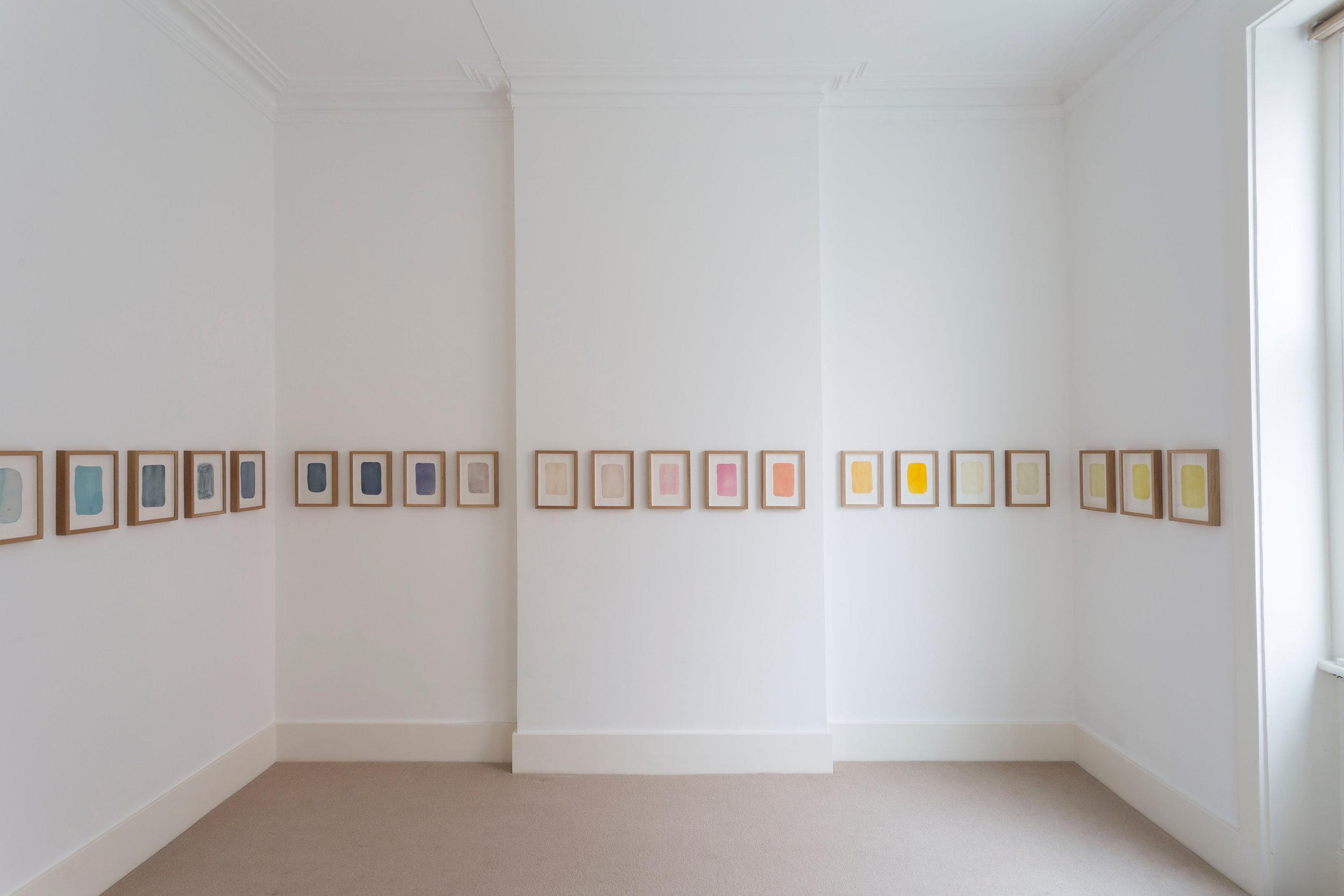 Landscape London, May Gallery